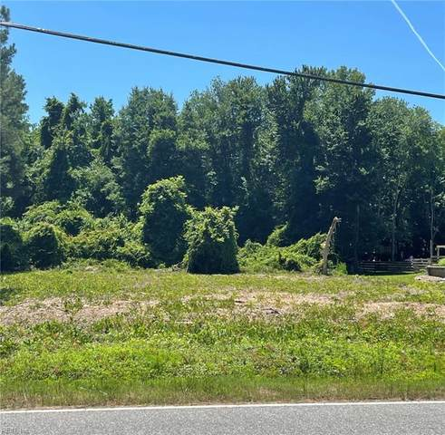 3904 Seaford Rd, York County, VA 23696 (#10385110) :: RE/MAX Central Realty