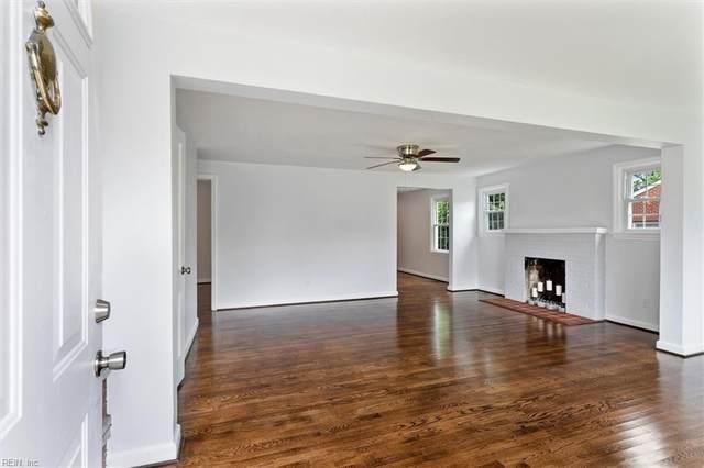 124 Cambridge Pl, Hampton, VA 23669 (#10385121) :: Rocket Real Estate