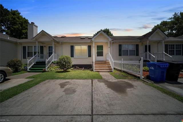 73 Cooper Dr, Portsmouth, VA 23702 (#10385122) :: The Kris Weaver Real Estate Team