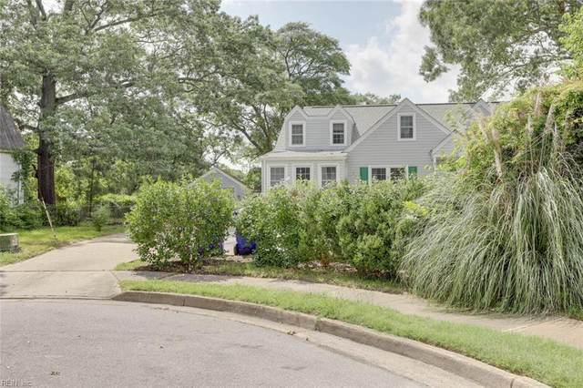 3540 Norland Ct, Norfolk, VA 23513 (#10385124) :: The Bell Tower Real Estate Team