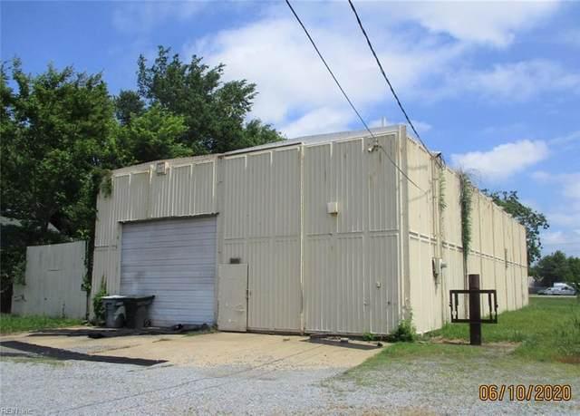 600 N Back River Rd, Hampton, VA 23669 (#10385134) :: The Bell Tower Real Estate Team