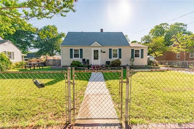 8457 Toby Ln, Norfolk, VA 23503 (#10385150) :: Rocket Real Estate