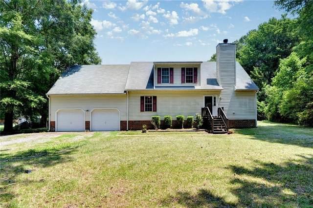 8201 Curle Dr, New Kent County, VA 23181 (#10385162) :: Rocket Real Estate