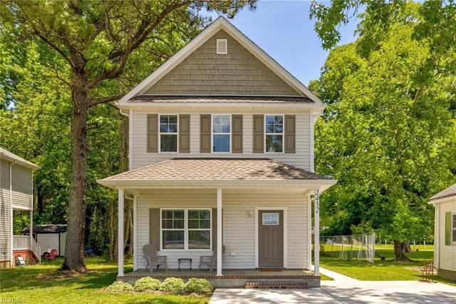 2432 Godwin Blvd, Suffolk, VA 23434 (#10385172) :: The Bell Tower Real Estate Team