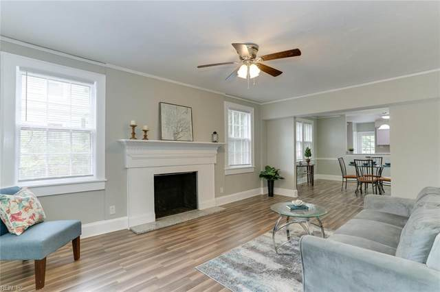 215 Mt Vernon Ave, Portsmouth, VA 23707 (#10385180) :: Berkshire Hathaway HomeServices Towne Realty
