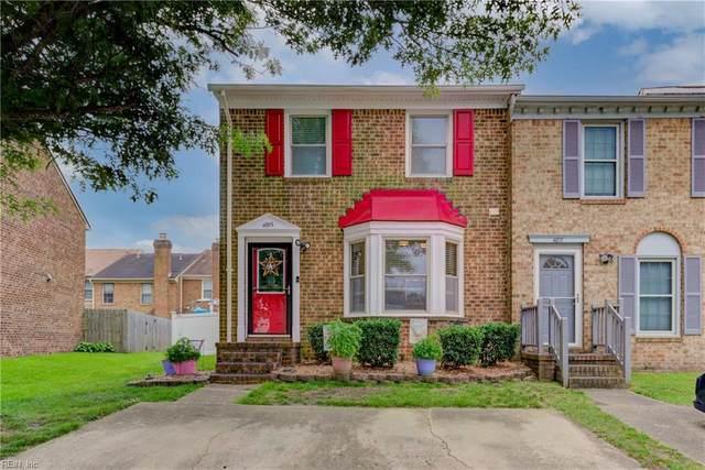 4815 Woods Edge Rd, Virginia Beach, VA 23462 (#10385187) :: The Kris Weaver Real Estate Team