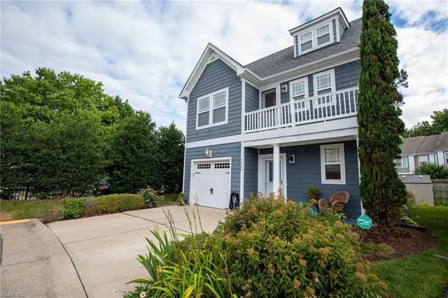 5364 Cottage Ct, Virginia Beach, VA 23462 (#10385196) :: The Kris Weaver Real Estate Team