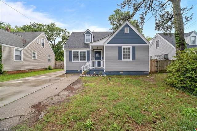 2620 Somme Ave, Norfolk, VA 23509 (#10385197) :: RE/MAX Central Realty