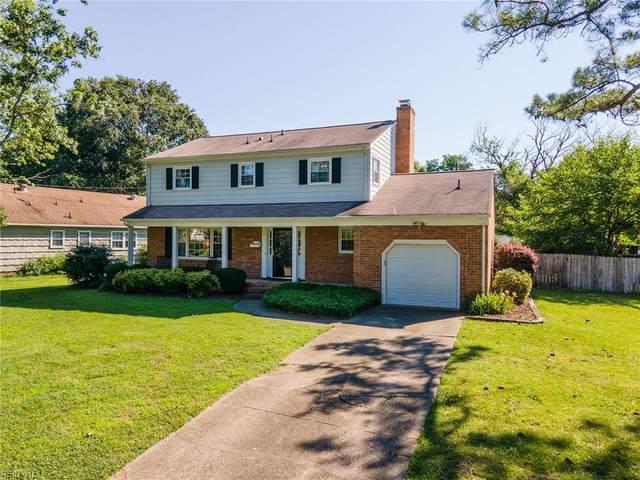 124 Hertzler Rd, Newport News, VA 23602 (#10385199) :: Atlantic Sotheby's International Realty