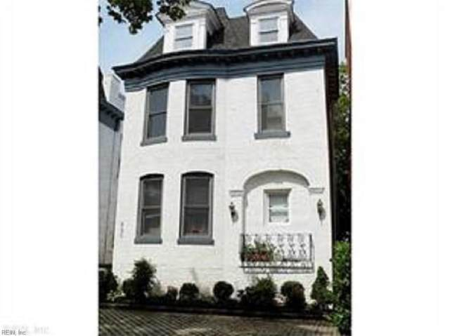 520 W Olney Rd #4, Norfolk, VA 23507 (#10385211) :: Community Partner Group