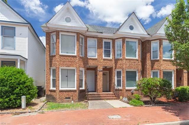 708A South St, Portsmouth, VA 23704 (#10385216) :: Crescas Real Estate