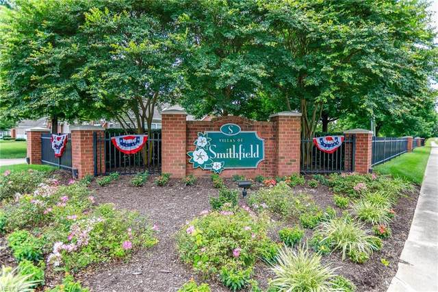 510 Ginger Loop, Isle of Wight County, VA 23430 (#10385236) :: Berkshire Hathaway HomeServices Towne Realty