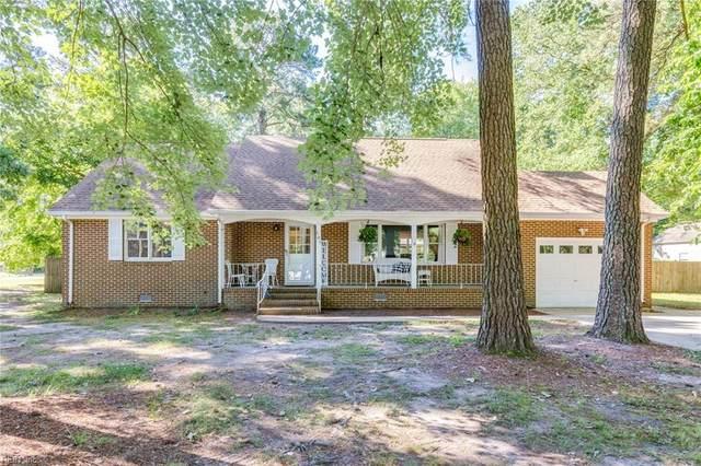 107 S Maple Rd, York County, VA 23693 (#10385238) :: Avalon Real Estate