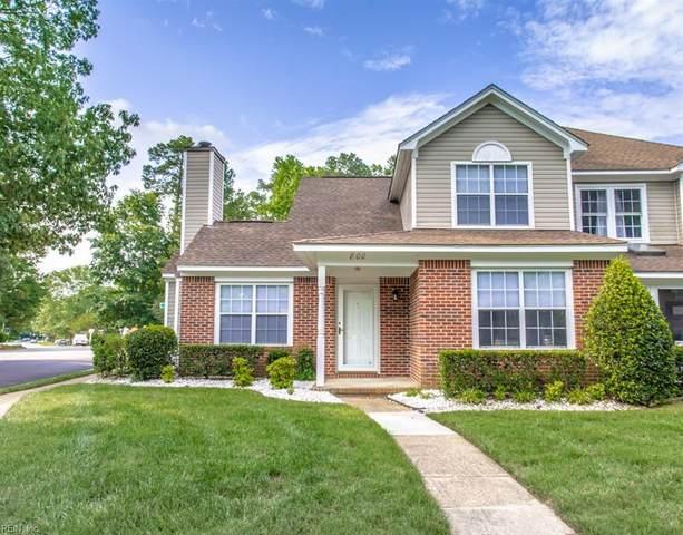 800 Brassie Way, Newport News, VA 23602 (#10385244) :: Berkshire Hathaway HomeServices Towne Realty