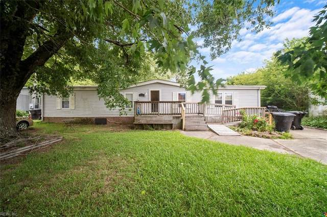 1224 Old Clubhouse Rd, Virginia Beach, VA 23453 (#10385249) :: Rocket Real Estate