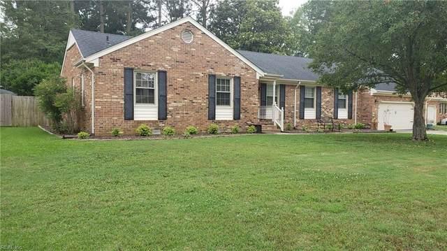 4333 Meadow Wood Dr, Chesapeake, VA 23321 (#10385261) :: Verian Realty