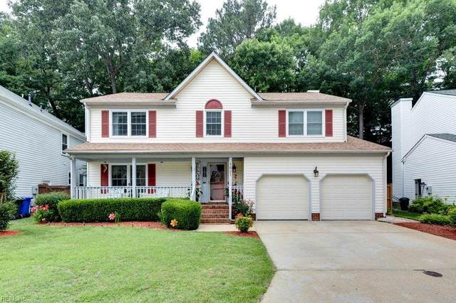 1621 Winthrope Dr, Newport News, VA 23602 (#10385264) :: Berkshire Hathaway HomeServices Towne Realty