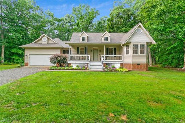 6652 Mary Sutton Ln, Gloucester County, VA 23061 (#10385271) :: Rocket Real Estate