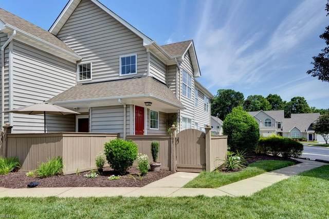 369 Fairway Lookout, James City County, VA 23188 (#10385273) :: Avalon Real Estate