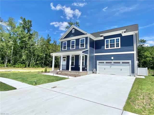 2317 Tybee Loop, Chesapeake, VA 23321 (#10385280) :: Rocket Real Estate