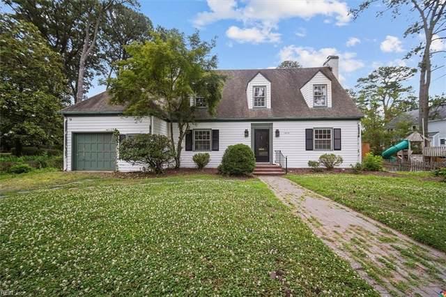1319 Daniel Ave, Norfolk, VA 23505 (#10385283) :: RE/MAX Central Realty