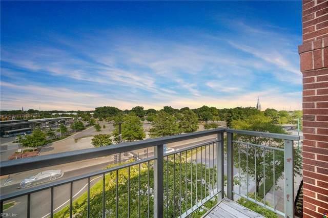 433 Saint Pauls Blvd 4A, Norfolk, VA 23510 (#10385287) :: Berkshire Hathaway HomeServices Towne Realty
