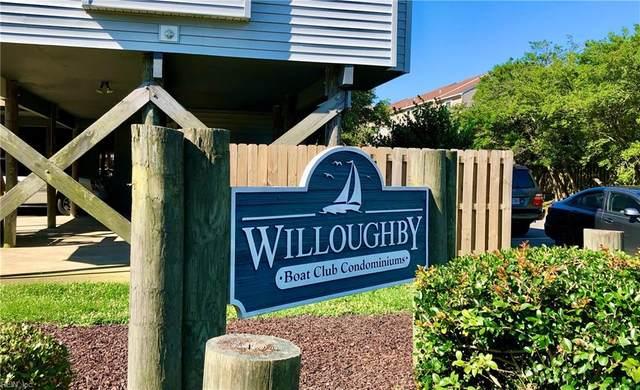 865 Little Bay Ave #3, Norfolk, VA 23503 (#10385292) :: Rocket Real Estate
