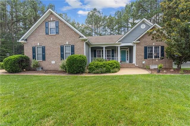 4746 Bishops Gate Way, New Kent County, VA 23140 (#10385308) :: Crescas Real Estate