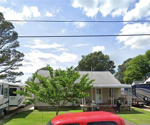 832 Cambridge Ave, Portsmouth, VA 23707 (#10385316) :: Berkshire Hathaway HomeServices Towne Realty