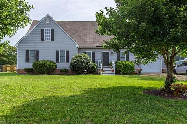 8223 Brown Ave, New Kent County, VA 23181 (#10385323) :: Rocket Real Estate