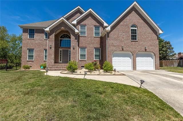 204 Wexford Ct, Chesapeake, VA 23322 (#10385325) :: Rocket Real Estate
