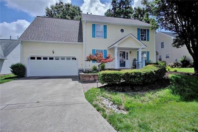 4124 Stonewood Ln, James City County, VA 23188 (#10385339) :: Avalon Real Estate