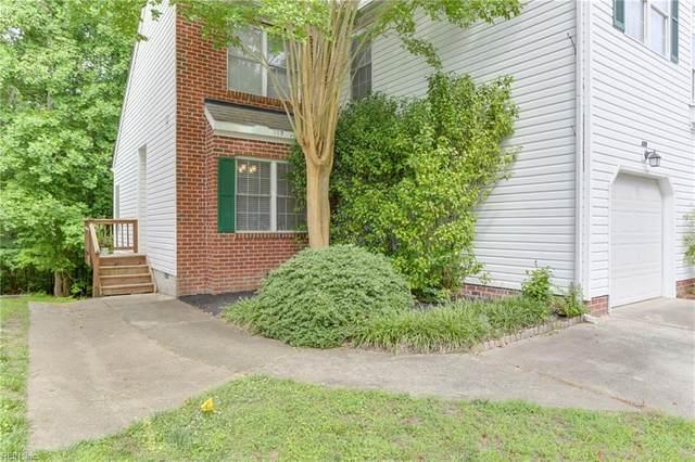 119 Creekshire Cres, Newport News, VA 23603 (#10385348) :: Avalon Real Estate
