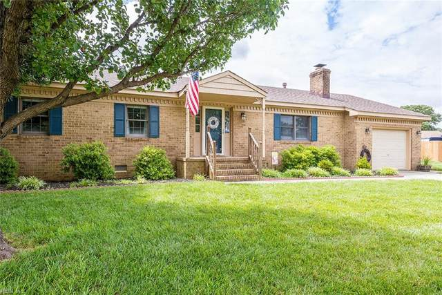 2517 Quail Ridge Ct, Chesapeake, VA 23321 (#10385353) :: Rocket Real Estate