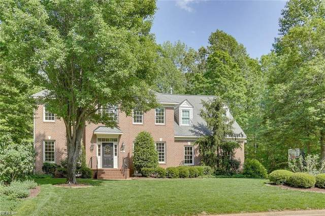 3461 Frances Berkeley, James City County, VA 23188 (#10385355) :: Rocket Real Estate