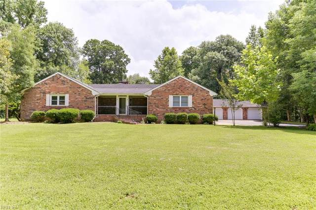 305 Jule Dr, Chesapeake, VA 23322 (MLS #10385356) :: Howard Hanna Real Estate Services