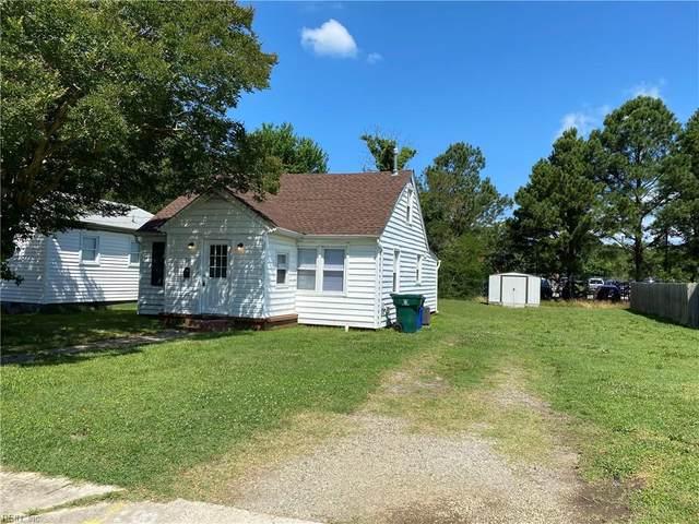 815 North Ave, Newport News, VA 23605 (#10385357) :: Rocket Real Estate