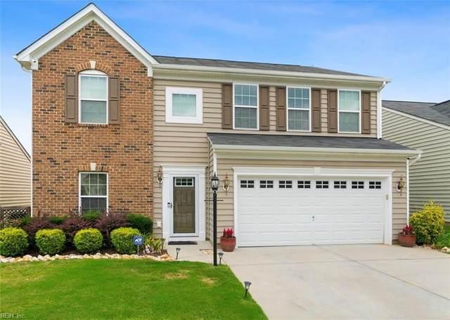 10842 White Dogwood Dr, New Kent County, VA 23140 (#10385379) :: Rocket Real Estate