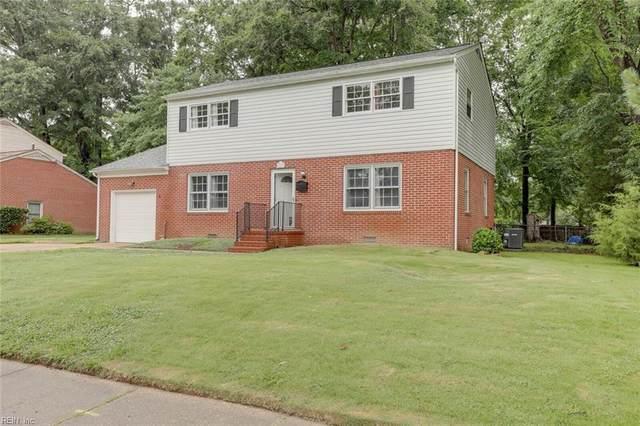 183 Beechmont Dr, Newport News, VA 23608 (#10385381) :: Rocket Real Estate