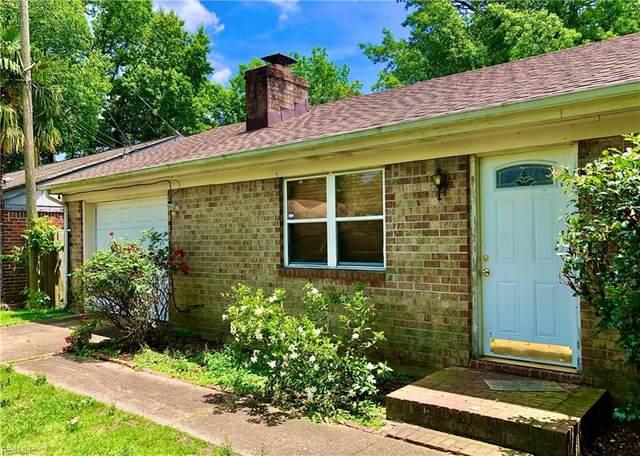 5263 Norvella Ave, Norfolk, VA 23513 (#10385386) :: Momentum Real Estate