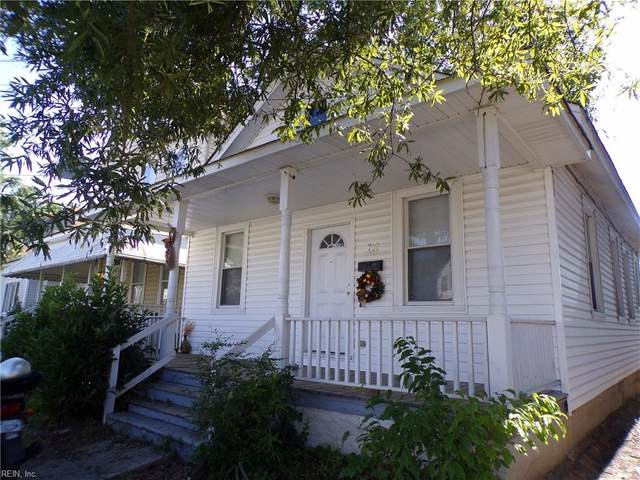 702 Forbes St, Norfolk, VA 23504 (#10385389) :: Berkshire Hathaway HomeServices Towne Realty