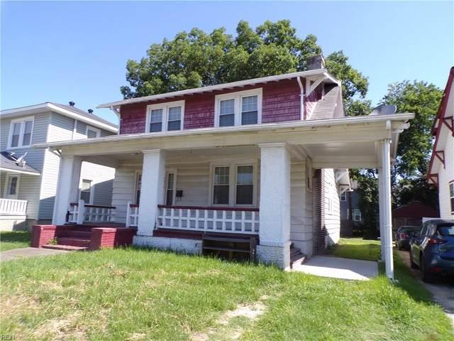 2814 Marlboro Ave, Norfolk, VA 23504 (#10385392) :: Berkshire Hathaway HomeServices Towne Realty