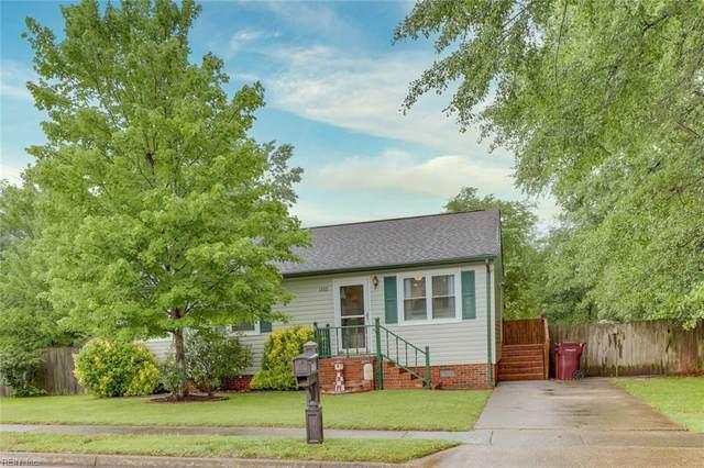 1552 Forest Cove Dr, Chesapeake, VA 23323 (MLS #10385400) :: AtCoastal Realty