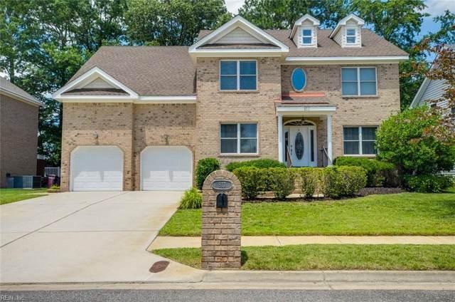 817 Falls Creek Dr, Chesapeake, VA 23322 (#10385406) :: Rocket Real Estate