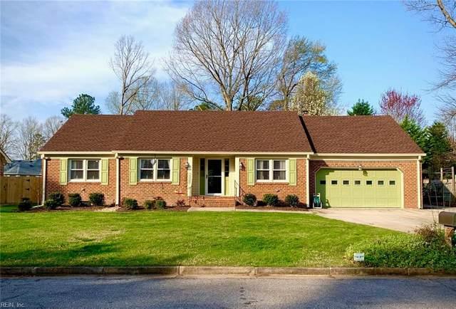 312 Woodberry Dr, Chesapeake, VA 23322 (#10385415) :: Rocket Real Estate
