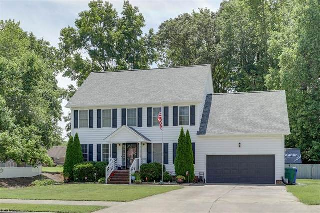 1708 Mill Wood Way, Suffolk, VA 23434 (#10385418) :: The Bell Tower Real Estate Team
