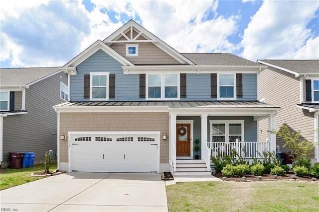 612 Canoe St, Chesapeake, VA 23323 (#10385420) :: The Bell Tower Real Estate Team