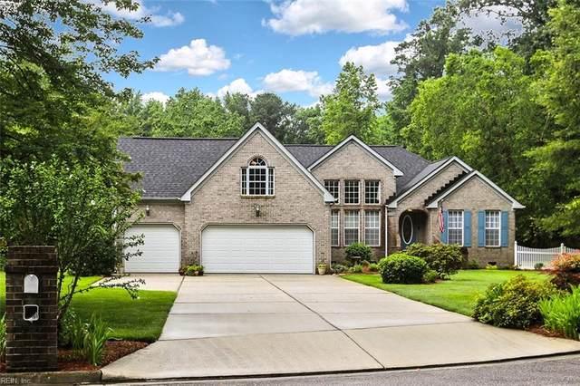 2305 Trescott Way, Chesapeake, VA 23323 (#10385428) :: Berkshire Hathaway HomeServices Towne Realty