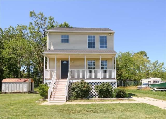 103 Messick Rd, Poquoson, VA 23662 (#10386431) :: Rocket Real Estate