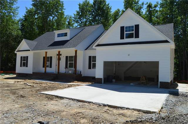 5487 Oxford Ct, Isle of Wight County, VA 23430 (#10386480) :: Rocket Real Estate
